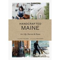 Handcrafted Maine