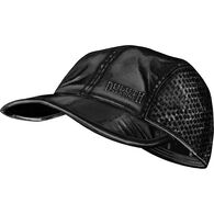 Men's Lightweight Crusher Baseball Cap BLACK MED