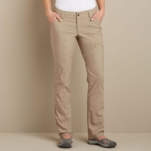Women's Dry on the Fly Slim Leg Pants