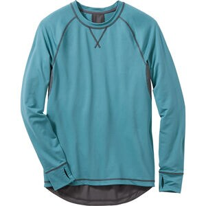 Men's AKHG Boars Nest Base Layer Crew Neck