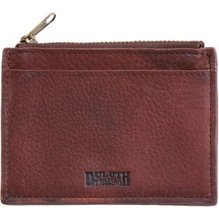 Women's Lifetime Leather Smallet