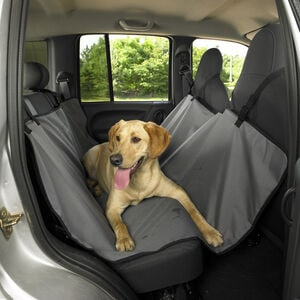 Scout's Seat Saver