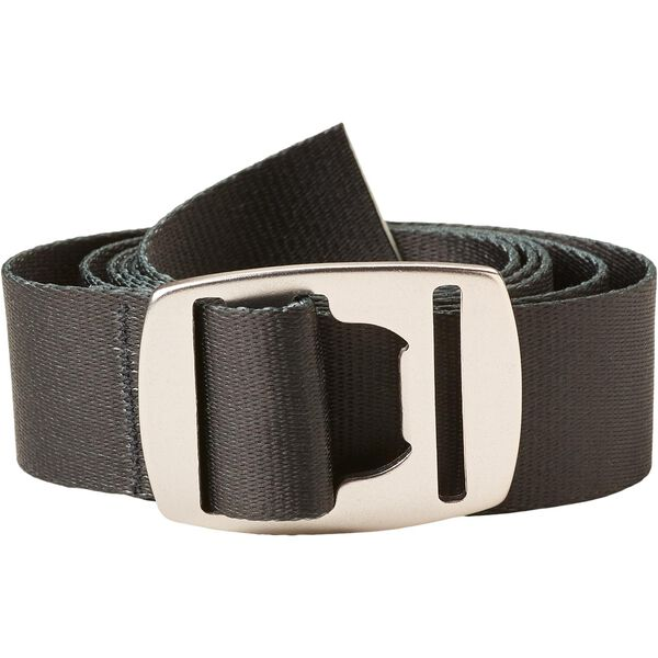 Women's Croakies Lightweight Web Belt BLACK ONESIZ
