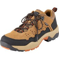 Men's Jack Pine Hiker Low Shoes DARK CAMEL 009 MED