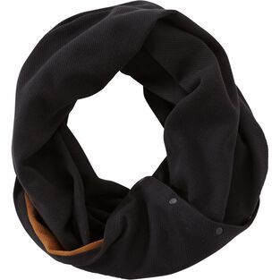 Women's Snap Happy Convertible Scarf BLKBBCO ONE S