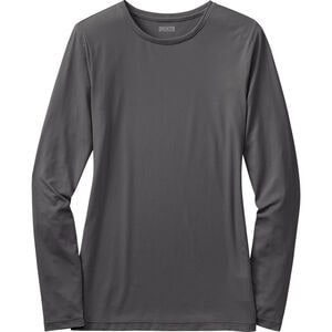Women's Plus Wickever Long Sleeve Base Layer