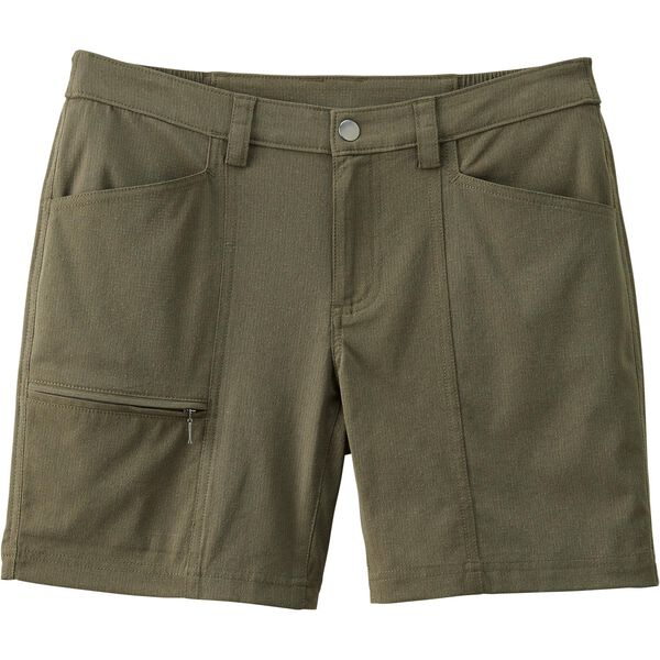 Women's Breezeshooter 7'' Shorts