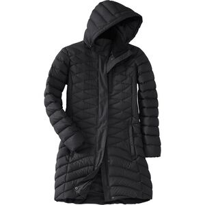Women's Plus Cold Faithful Down Hooded Parka