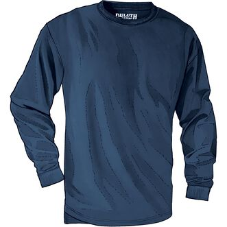 ... NAVY Men s Longtail T Trim Fit Long Sleeve T-Shirt ... 31fed33bab2