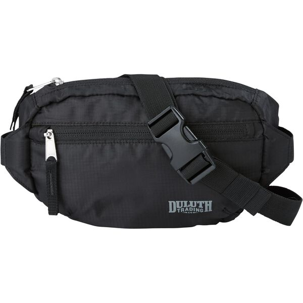 Women's Runegade Fanny Pack BLACK