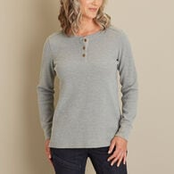 Women's Heritage Working Thermal Henley