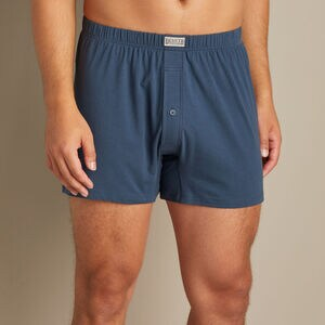 Men's Free Range Organic Cotton Boxers