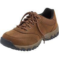 Men's Wild Boar Trail Shoes DRKBRWN 9  MED