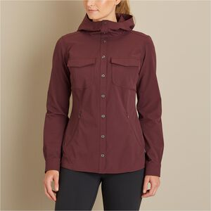 Women's Flexpedition Shirt Jac