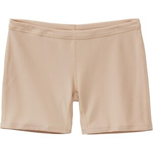 Women's Buck Naked Performance Boxer Brief Underwear