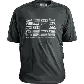 Men's Longtail T Every Tool Logo T-Shirt