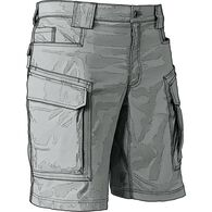 Men's DuluthFlex Dry on the Fly 11'' Cargo Shorts G