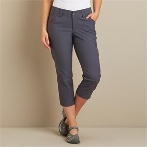Women's Dry on the Fly Capris