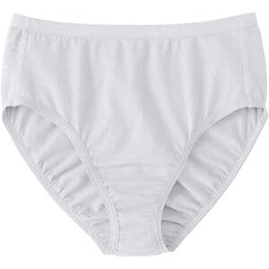 Women's Free Range Organic Cotton Briefs