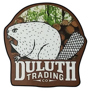 Duluth Trading Die-Cut Stickers