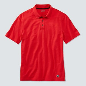Men's 40 Grit Short Sleeve Polo