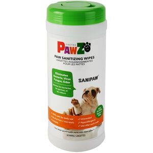 Daily Paw Sanitizing Wipes