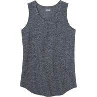 Women's Armachillo Cooling Tank Top INK XSM