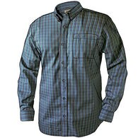 Men's Magnet Wrinklefighter Relaxed Fit Long Sleeve Shirt