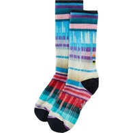 Women's Smartwool Curated Crew Socks