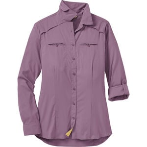 Women's Plus Armachillo Cooling Long Sleeve Shirt