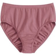 Women's Free Range Cotton Briefs ASHROSE SM