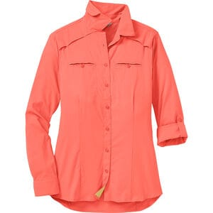 Women's Armachillo Cooling Long Sleeve Shirt