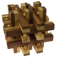 Lattice Ecologicals Puzzle