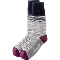 526133614 Picture of Women s Smartwool Popcorn Cable Socks