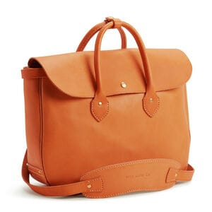 Best Made Leather Briefcase