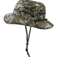 Men's Ventilated Booney Hat OSCCAMO MED