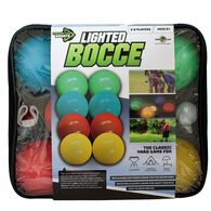 Lighted Bocce Ball