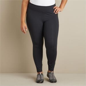 Women's Plus Noga Classic Leggings