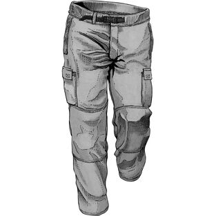 Men's Souped-Up Cargo Sweatpants