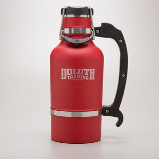 Duluth Insulated Growler