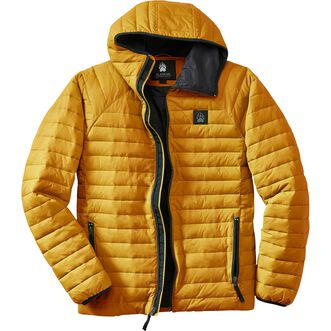 Men's Alaskan Hardgear Puffin Hooded Jacket