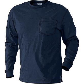 aabee1b83 Men's Un-Longtail T Long Sleeve T-Shirt | Duluth Trading Company