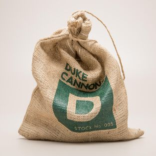 Duluth Trading Grooming Sack