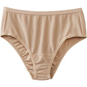 Women's Plus Buck Naked Performance Briefs