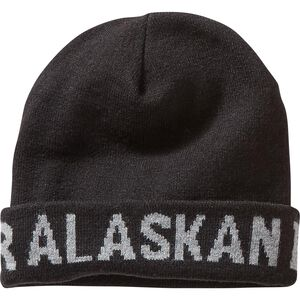 Men's Alaskan Hardgear Turn Back Hat