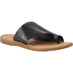 Women's Born Inti Leather Sandal