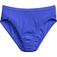 Women's Armachillo Cooling Hi-Cut Underwear BLUMRB