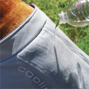 Cooling Core Dog Vest