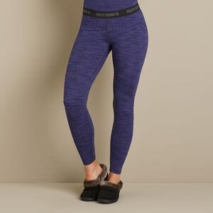 Women's First Instinct Legging Base Layer