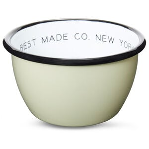 Best Made Enamel Bowls (Set of Two)